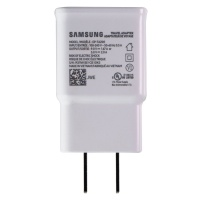 Samsung Fast Charging Wall Adapter for Galaxy S10 S10+ and S10e - White EP-TA200