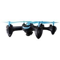 Sky Rider Night Hawk 360 Flips & Tricks Hexacopter Drone w/ Wi-Fi Camera