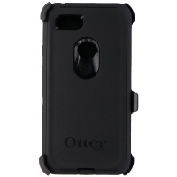 Otterbox Defender Series Case and Holster for the Google Pixel 3 XL - Black