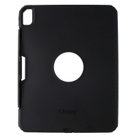 Genuine OtterBox Exterior for iPad Pro 12.9 (3rd Gen) Defender Cases - Black