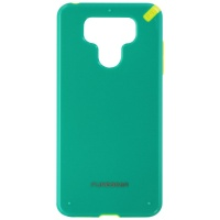 PureGear Slim Shell Series Protective Case Cover for LG G6 - Green