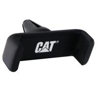 CAT Universal Rugged Vent Grip Mount for Smartphones - Matte Black