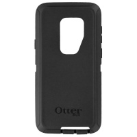 Replacement Outer Shell for Samsung Galaxy S9+ OtterBox Defender Cases - Black