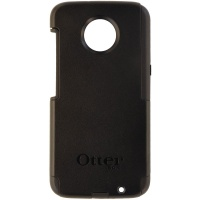 OtterBox Commuter Series Dual Layer Case for Motorola Moto Z3/Z3 Play - Black
