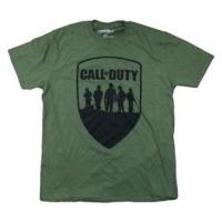 Activision Call of Duty Cotton T-Shirt - Green / Extra Large (XL) TS65TDCDW-XL