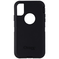 OtterBox Replacement Exterior Shell for iPhone XR Defender Cases - Black