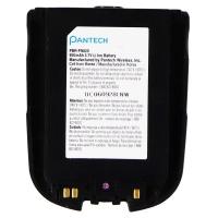 Pantech OEM 950mAh Rechargeable Battery (PBR-PN820) - Black