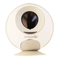 Summer Infant LIV Cam On-the-Go Baby Monitor Camera - iOS and Android