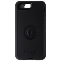 Otterbox + Pop Defender Series Phone Case for iPhone 8 Plus / 7 Plus - Black