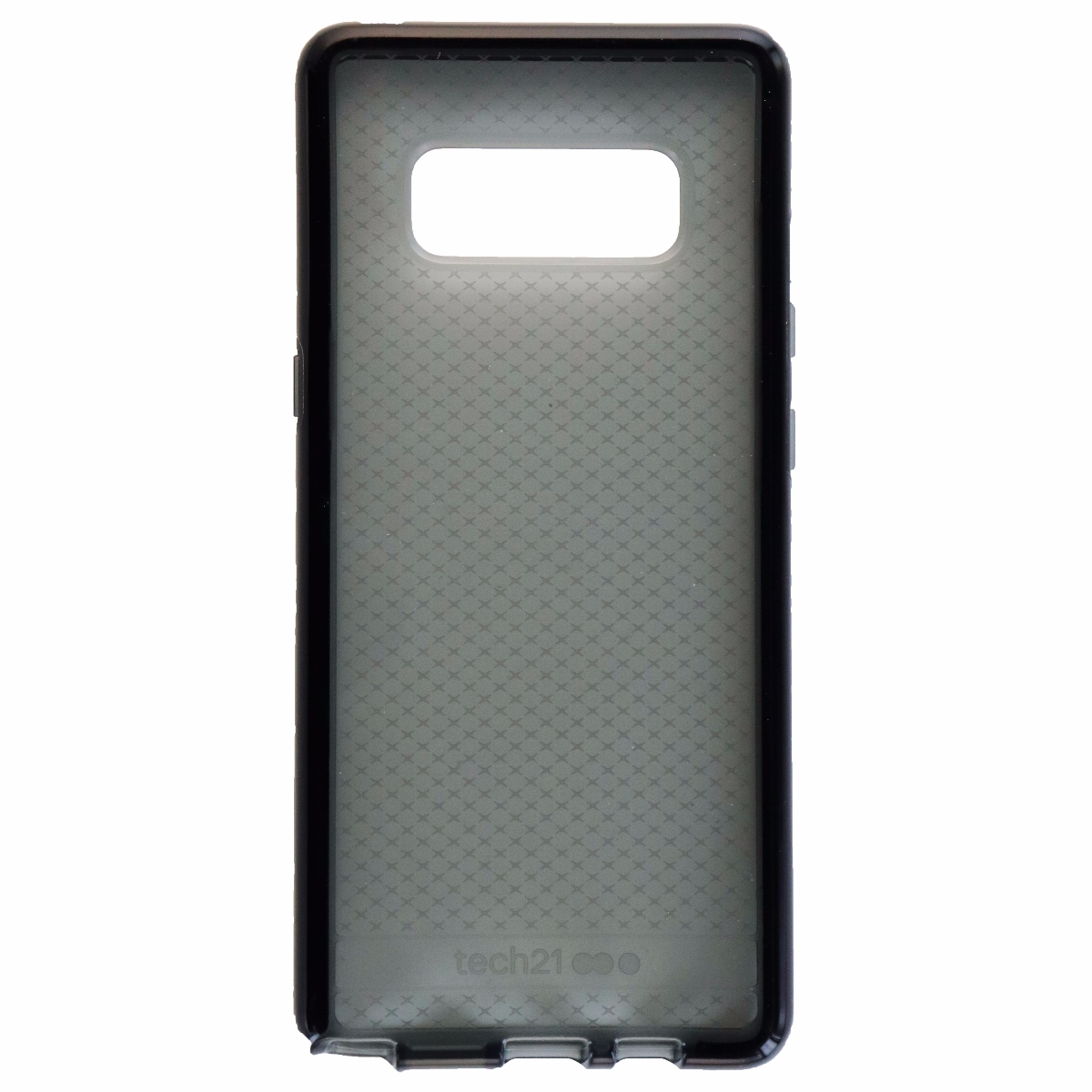 Tech21 Evo Check Series Case Cover for Samsung Galaxy Note 8 - Smokey/Black