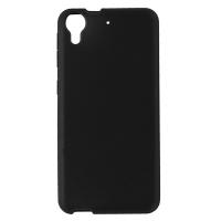 Verizon Silicone Cover for the HTC Desire 626 - Black - HTC626SILHGBLK