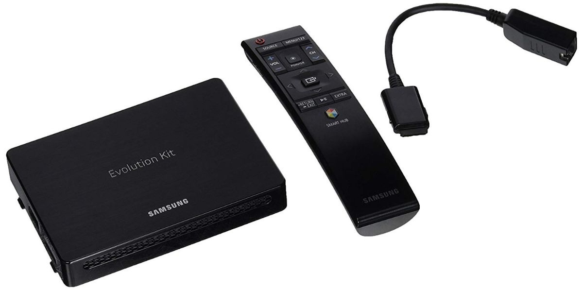 Samsung Electronics SEK-3000/ZA - Evolution Kit
