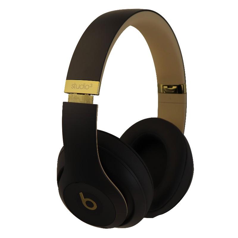Beats by Dr. Dre Studio 3 Wireless Over-Ear Headphones - Shadow Gray MQUF2LL/A