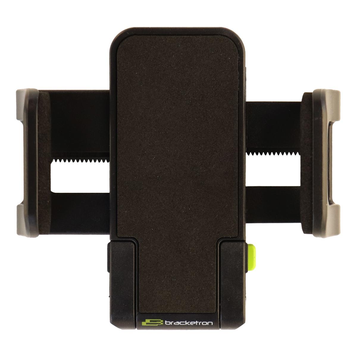 Bracketron - TripGrip Car Holder Mount for Mobile Phones - Black