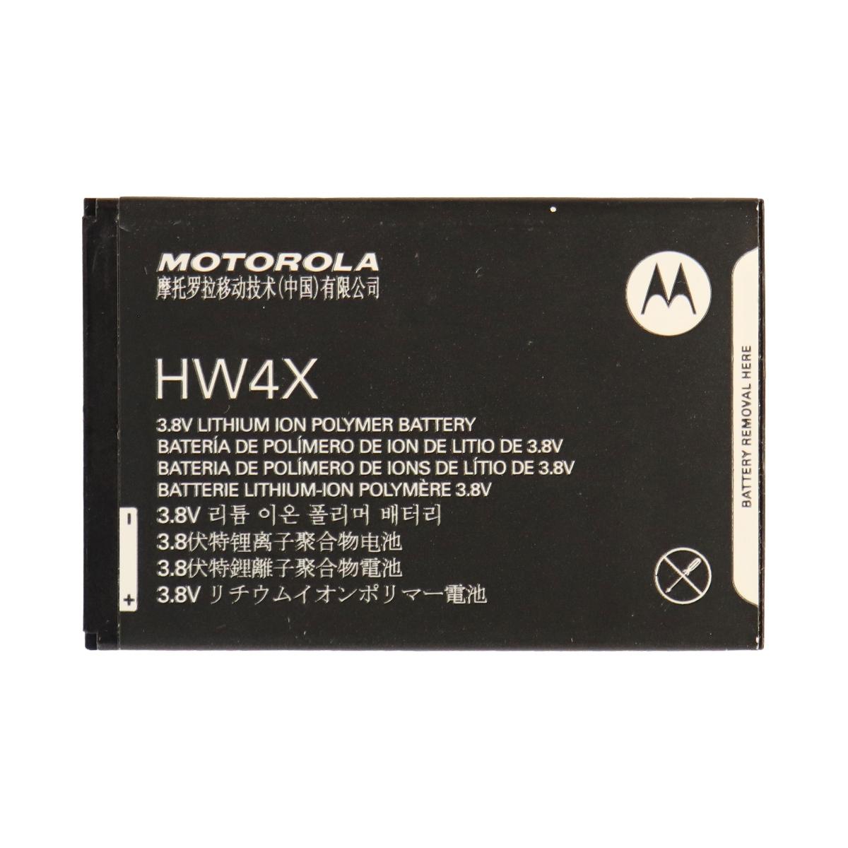 OEM Motorola HW4X /SN5892A 1735 mAh Replacement Battery for Droid Bionic