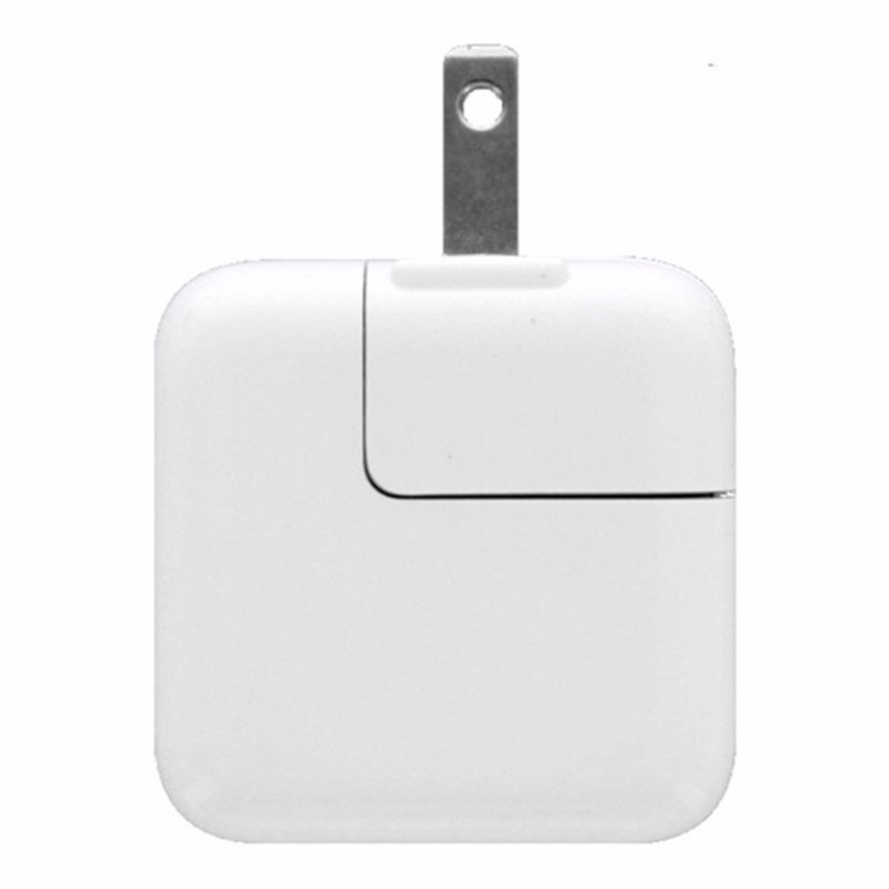 OEM Apple iPad 2 3 4 Air 12W USB Power Adapter Wall Charger Plug In MD836LL/A