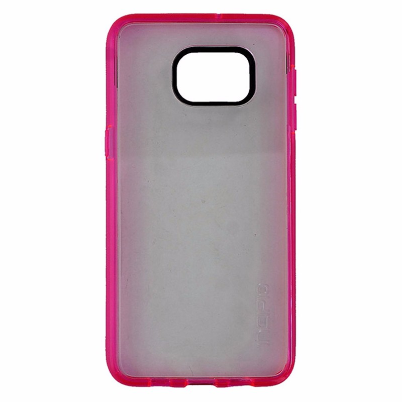Incipio Octane Pure Case for Samsung Galaxy S6 Edge Plus - Clear/Pink