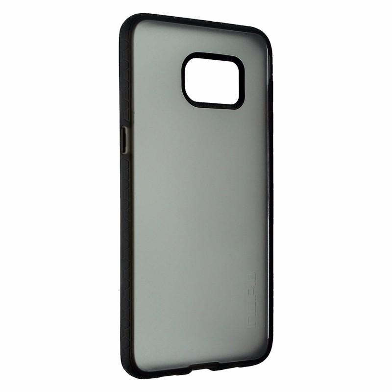 Incipio Impact Absorbing Octane Case for Samsung Galaxy S6 Edge+ - Frost/Black