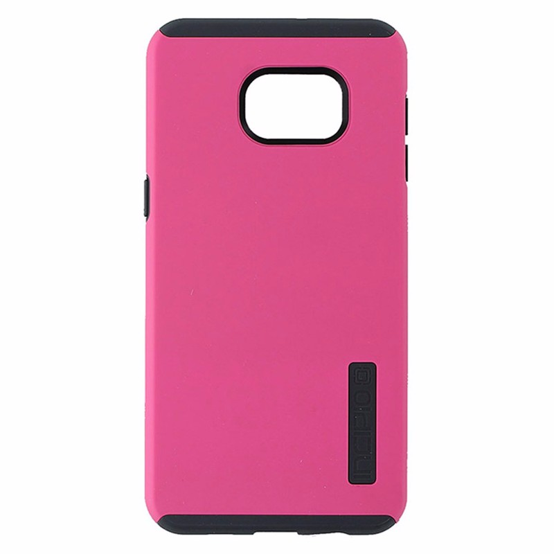Incipio Protective DualPro Case for Samsung Galaxy S6 Edge Plus - Pink/Gray