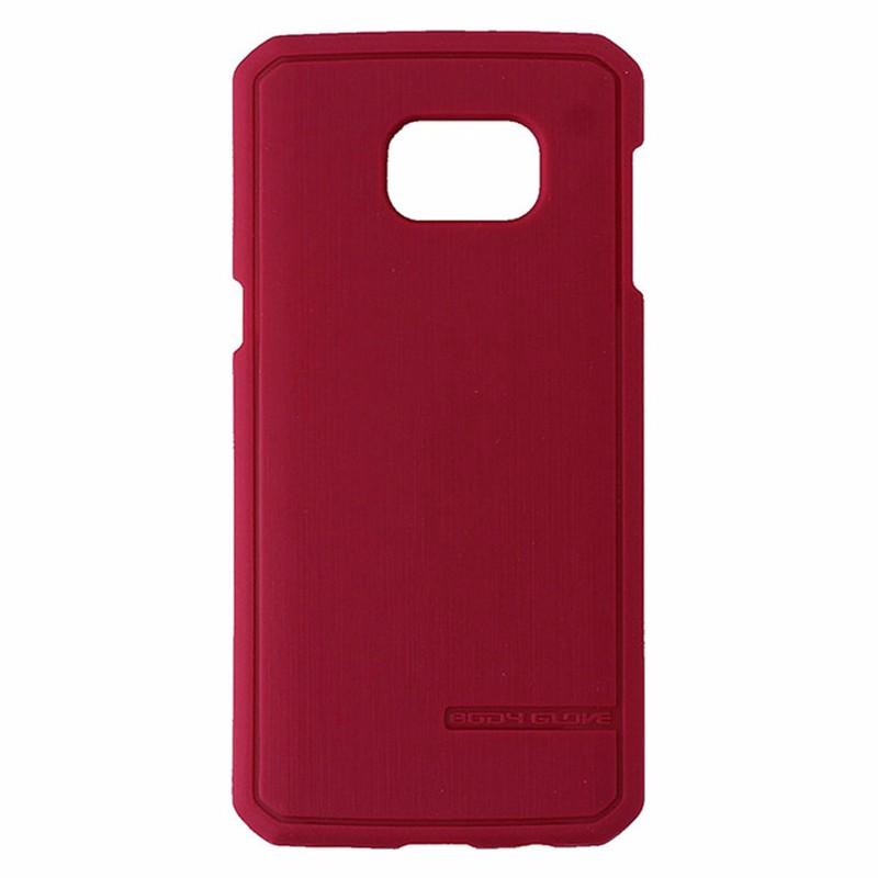 Body Glove Satin Case for Samsung Galaxy S 6 Edge Plus - Pink