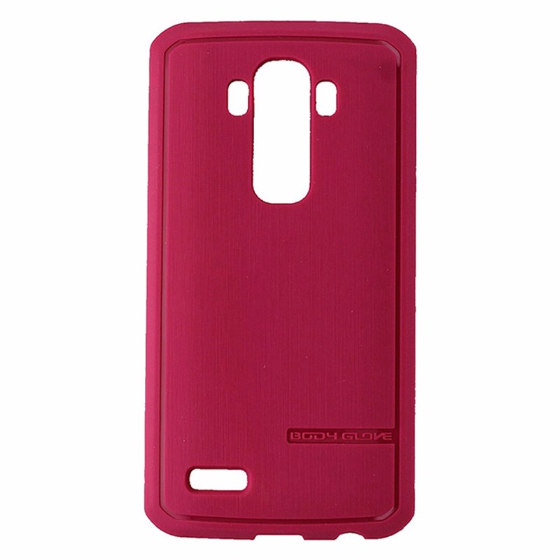 Body Glove Carrying Case for LG G4 - Pink