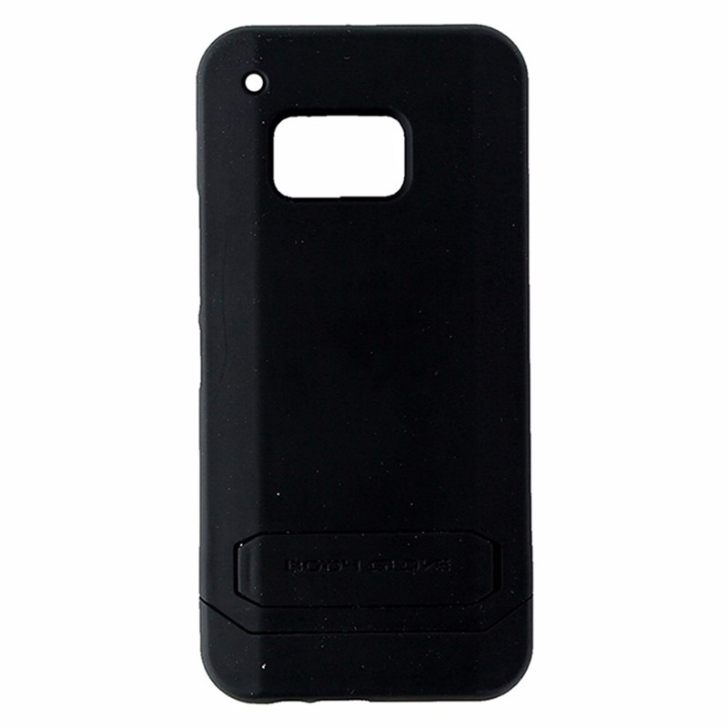 Body Glove Hardshell Case with Kickstand for HTC One M9 - Matte Black
