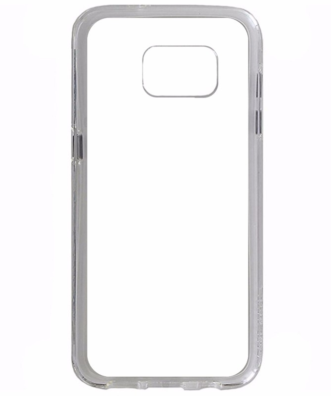 Case-Mate Naked Dual Layer Case for Samsung Galaxy S7 Edge - Clear / Frosted