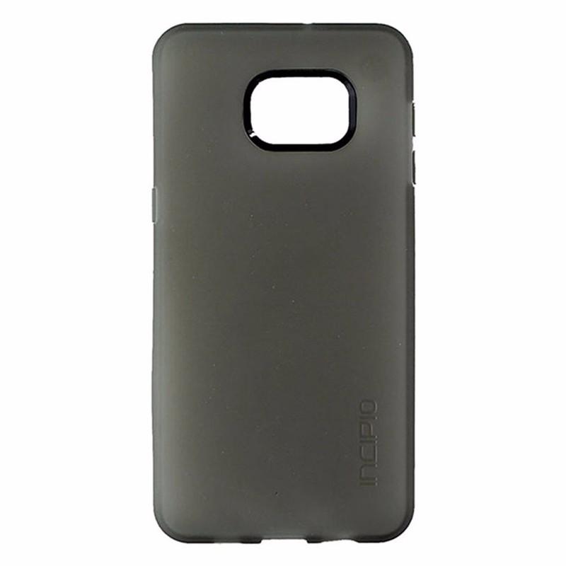 Incipio NGP Case for Samsung Galaxy S6 Edge+ (Plus) - Smoke / Transparent Gray