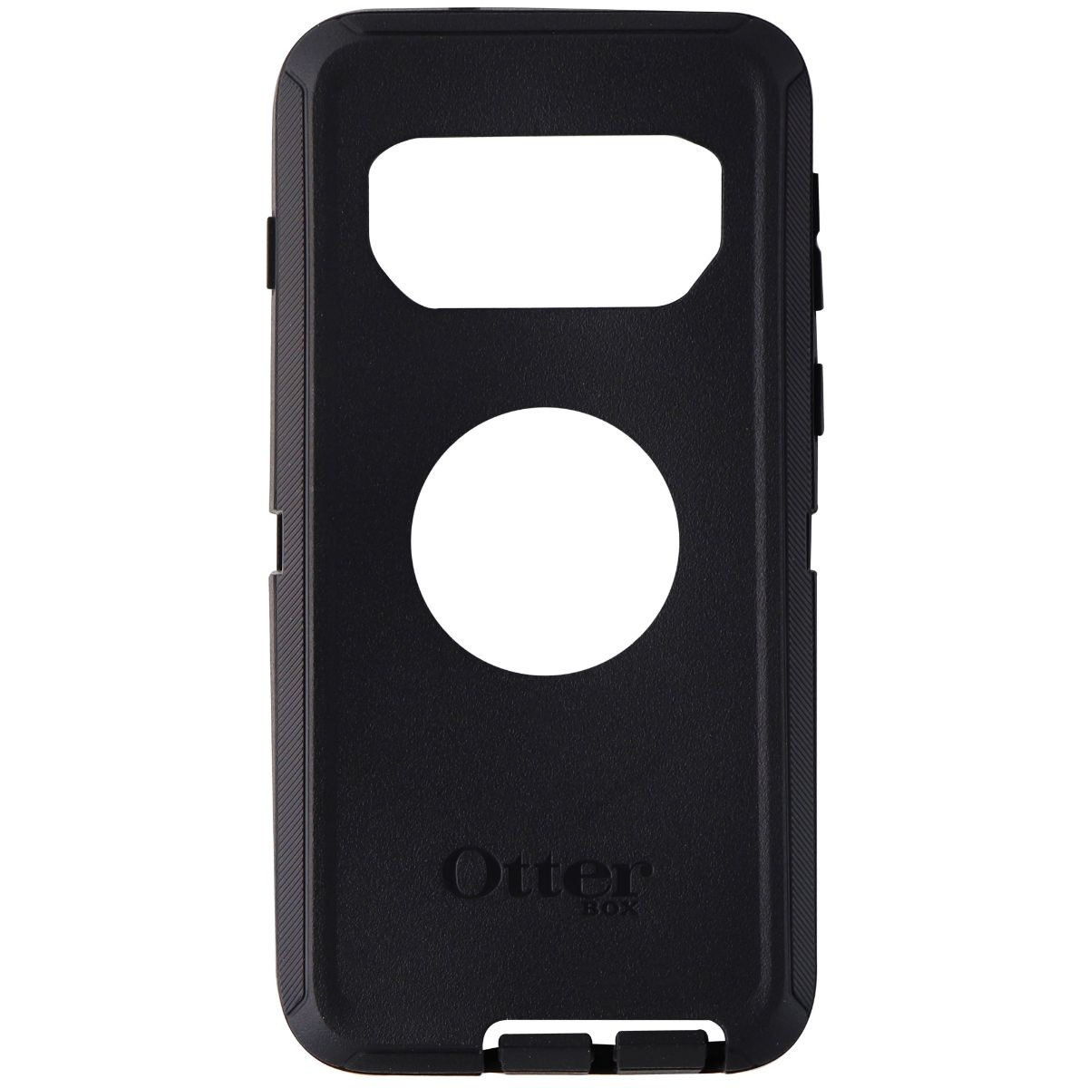Replacement Outer Shell for Galaxy S10 Otterbox + Pop Defender Case - Black