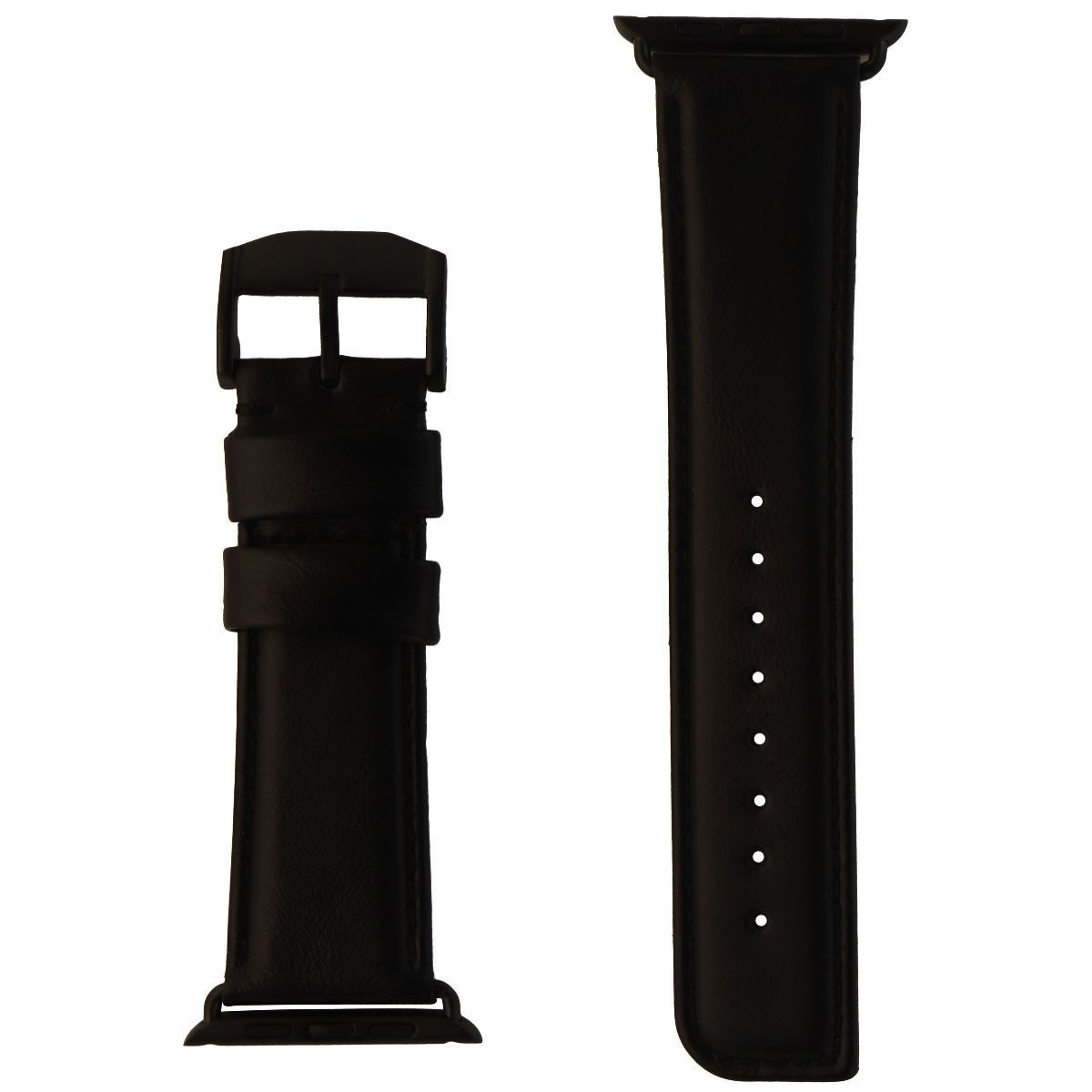 Case-Mate Apple Watch Band - 42mm - SIGNATURE LEATHER - Series 3 - Black