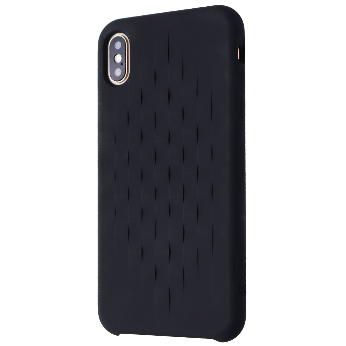 ARQ1 Impact Metric Series Case for Apple iPhone Xs Max - Black