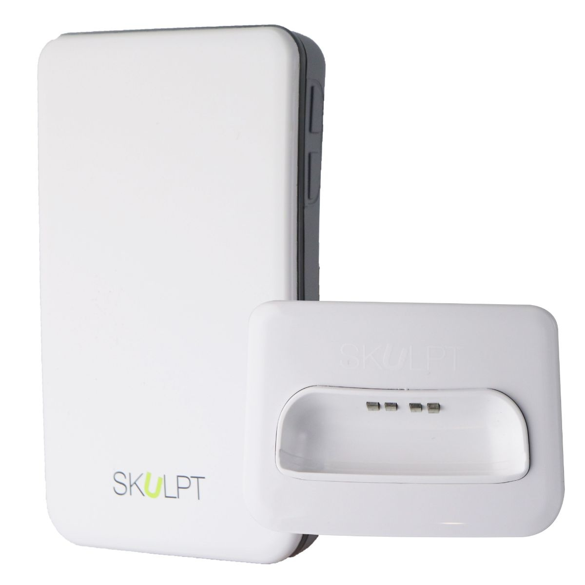 Skulpt Muscle/Fat Body Scanner and Personalized Workout Builder