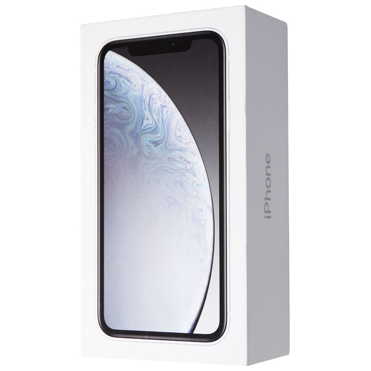 RETAIL BOX - Apple iPhone XR - 64GB / White - NO DEVICE