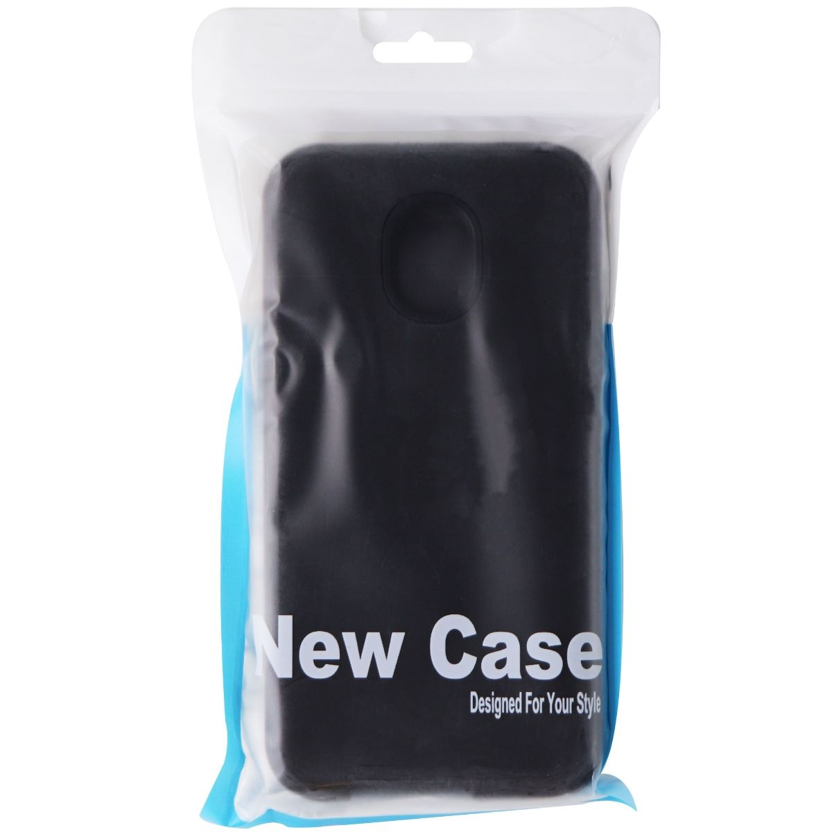 Dual Layer Hybrid Combo Case for Samsung Galaxy J3 Achieve - Black