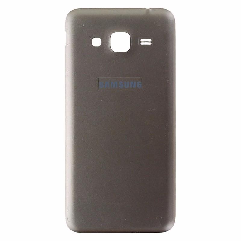 Battery Door for Samsung Galaxy J3 (J320) - Gold