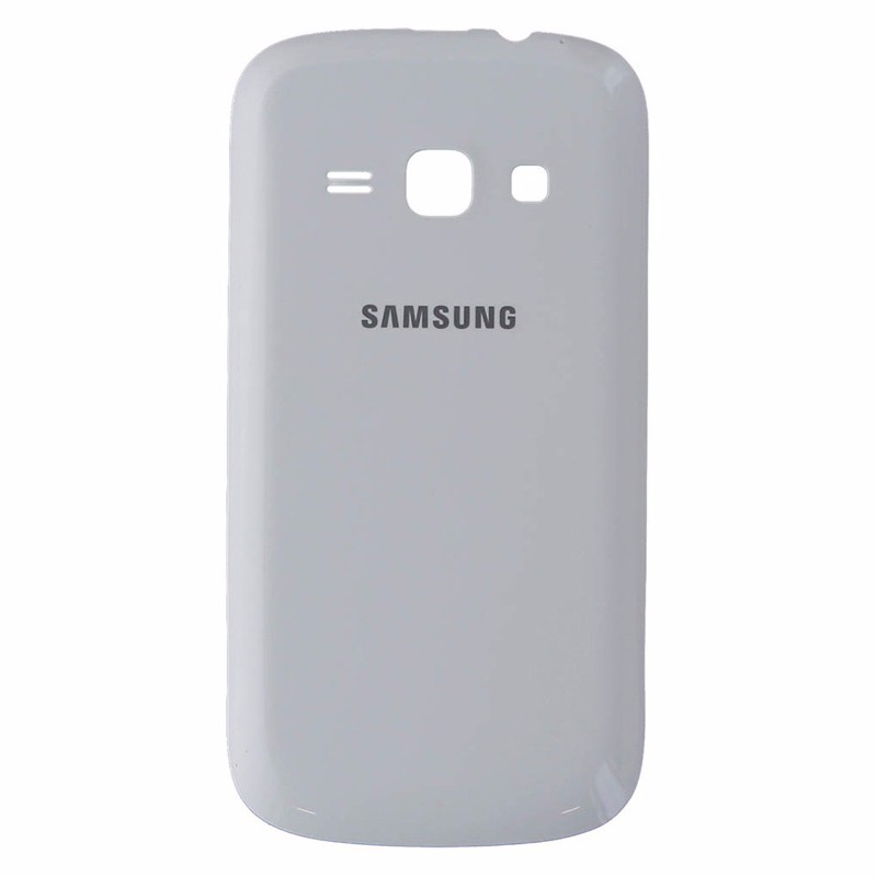 Replacement Battery Door Back Cover for Samsung Prevail II (SPH-M840) - White