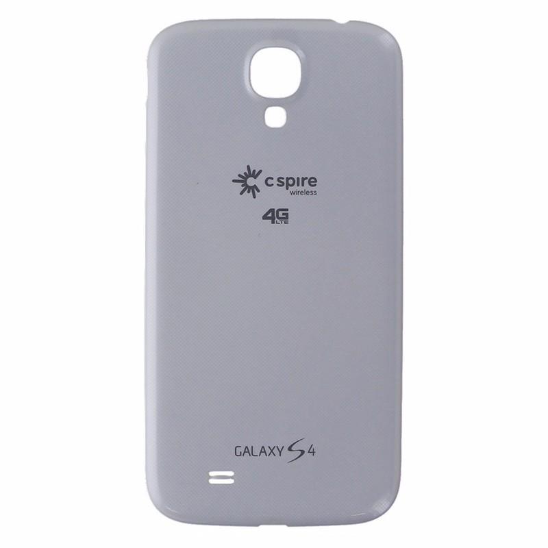 Battery Door for Samsung Galaxy S4 (C-Spire Version) - White