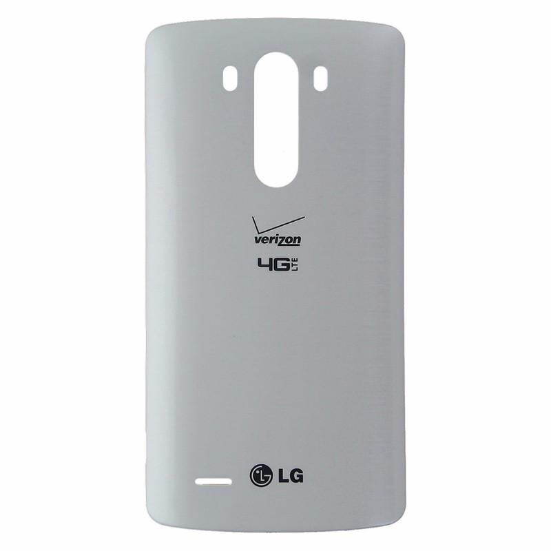 Battery Door for LG G3 (VS985) (Verizon) - White