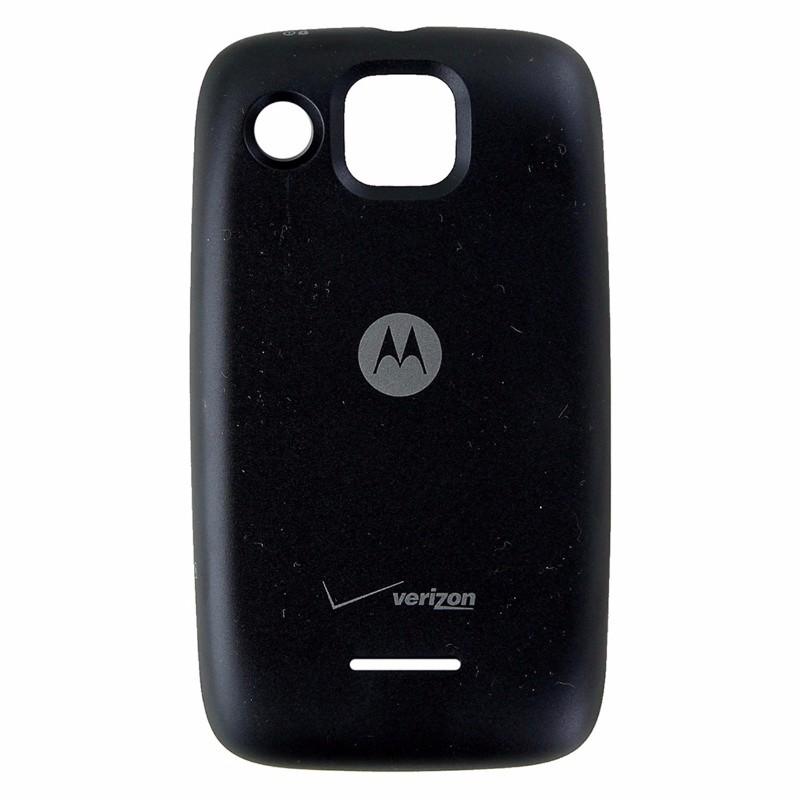 Battery Door for Motorola Citrus (WX445) - Black