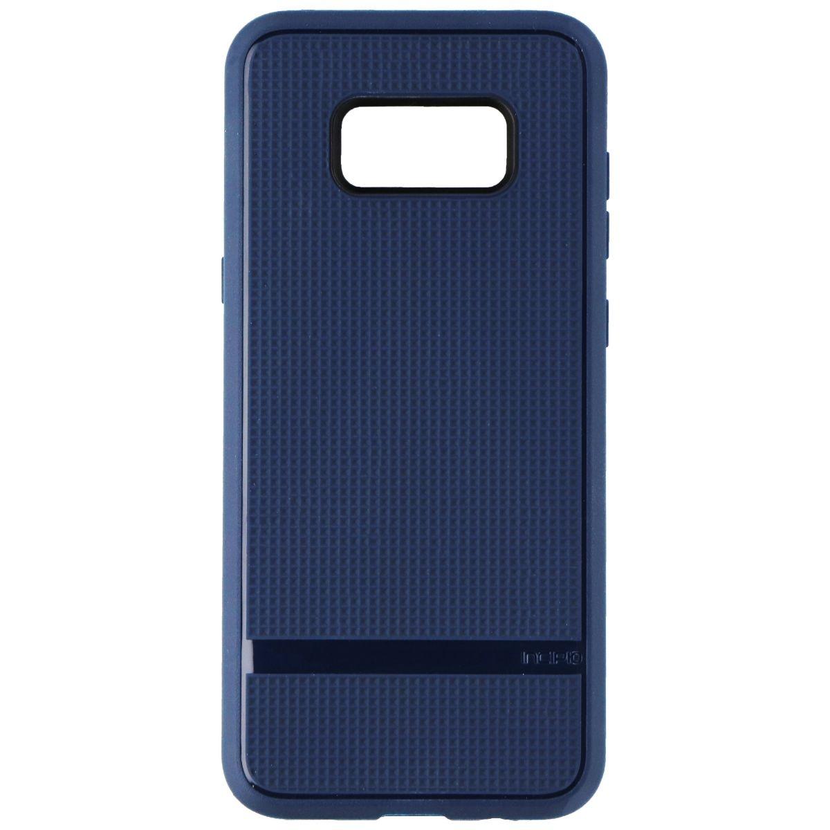 Incipio NGP Advanced Protection Case for Samsung Galaxy S8+ (Plus) - Navy Blue