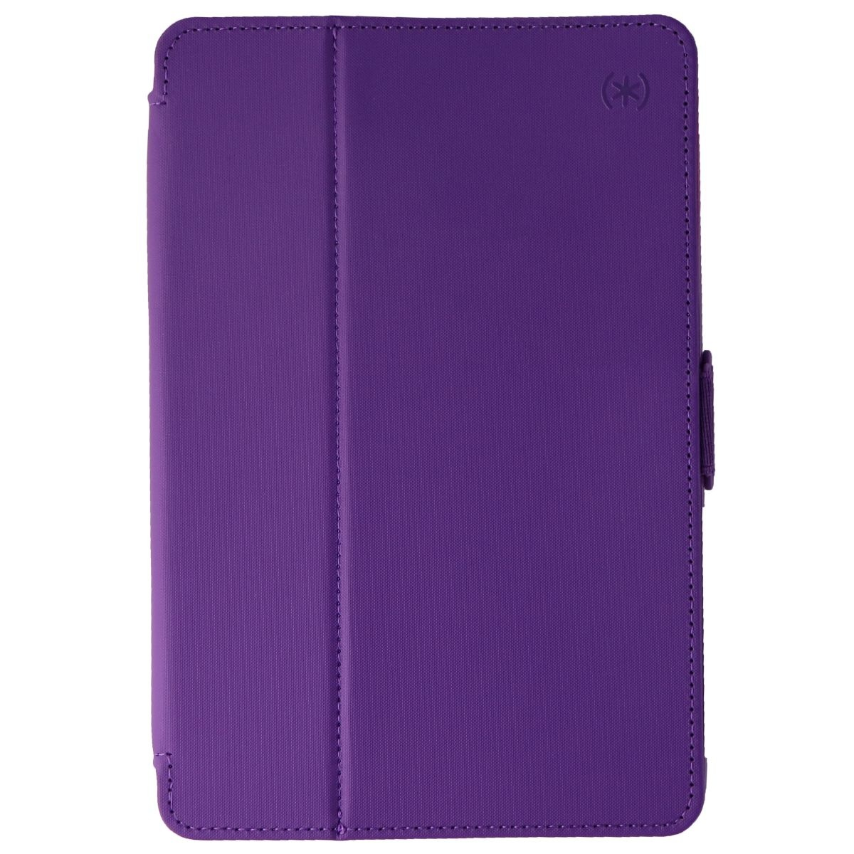 Speck Balance Folio Case Compatible with iPad Mini (2019) / iPad mini 4 - Purple