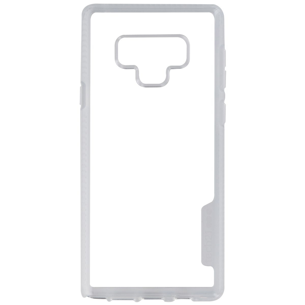 Tech21 Pure Clear Series Hybrid Case for Samsung Galaxy Note 9 - Clear