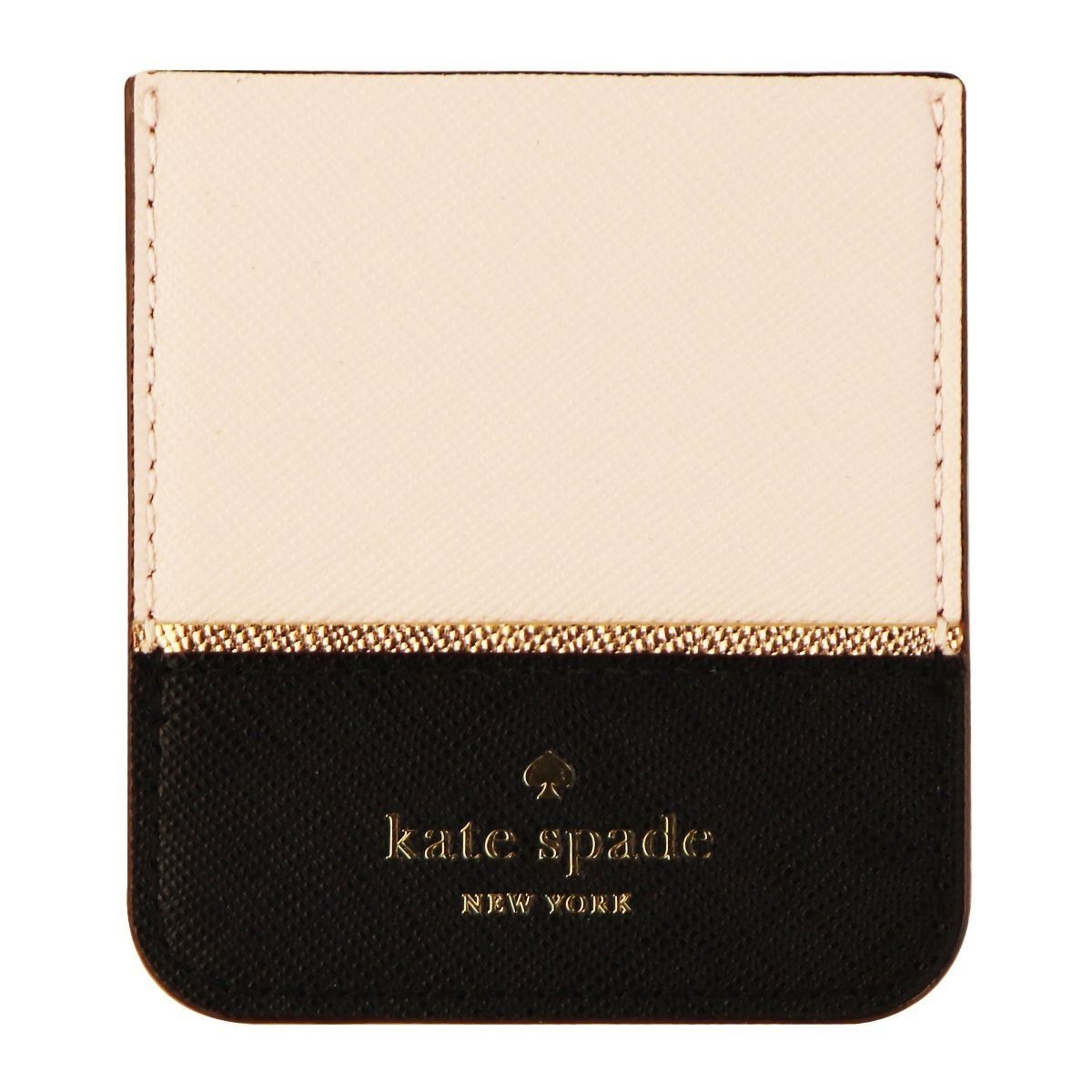 Kate Spade New York Stick Pocket For Smartphones - Pink Black