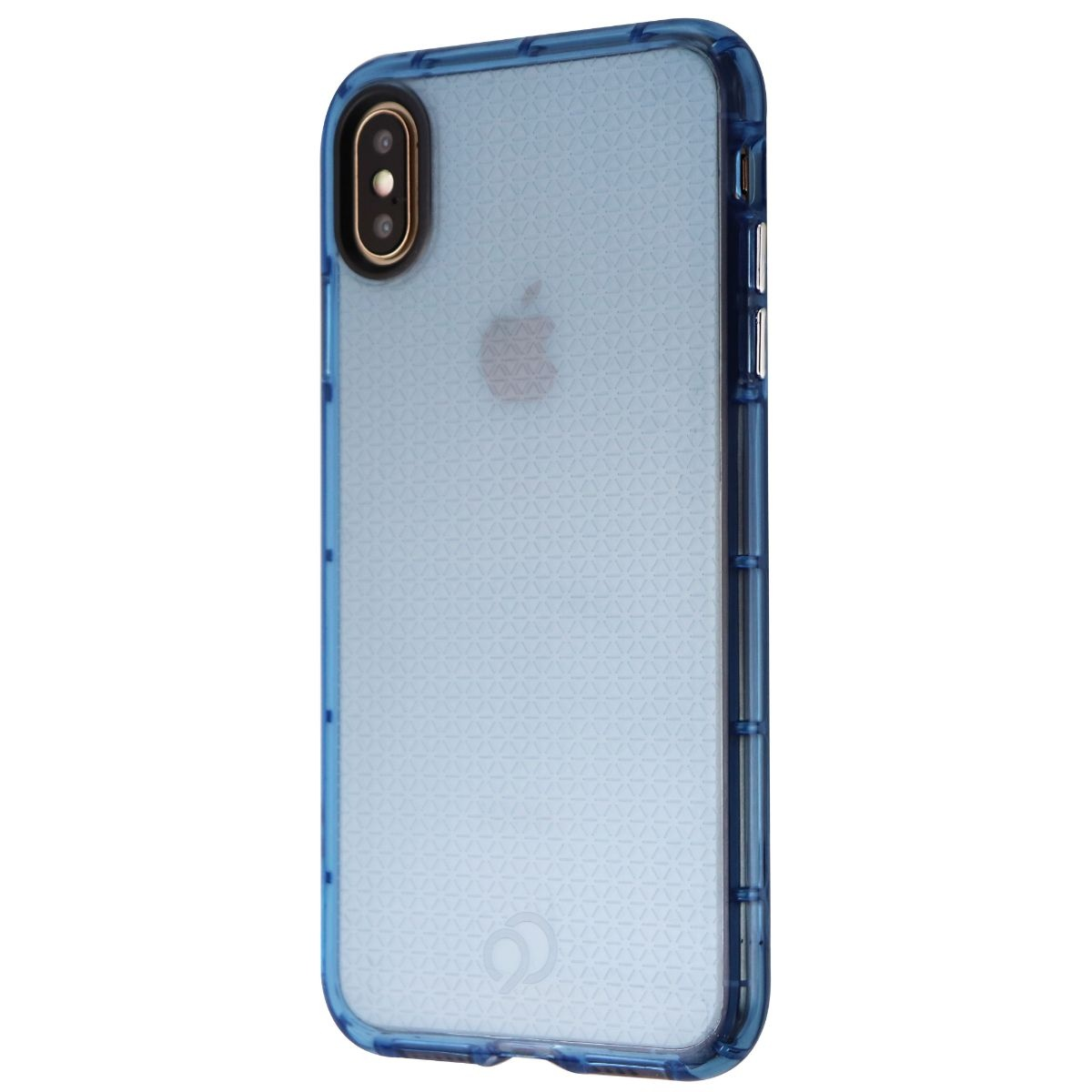Nimbus9 Phantom 2 Case for Apple iPhone XS Max - Pacific Blue