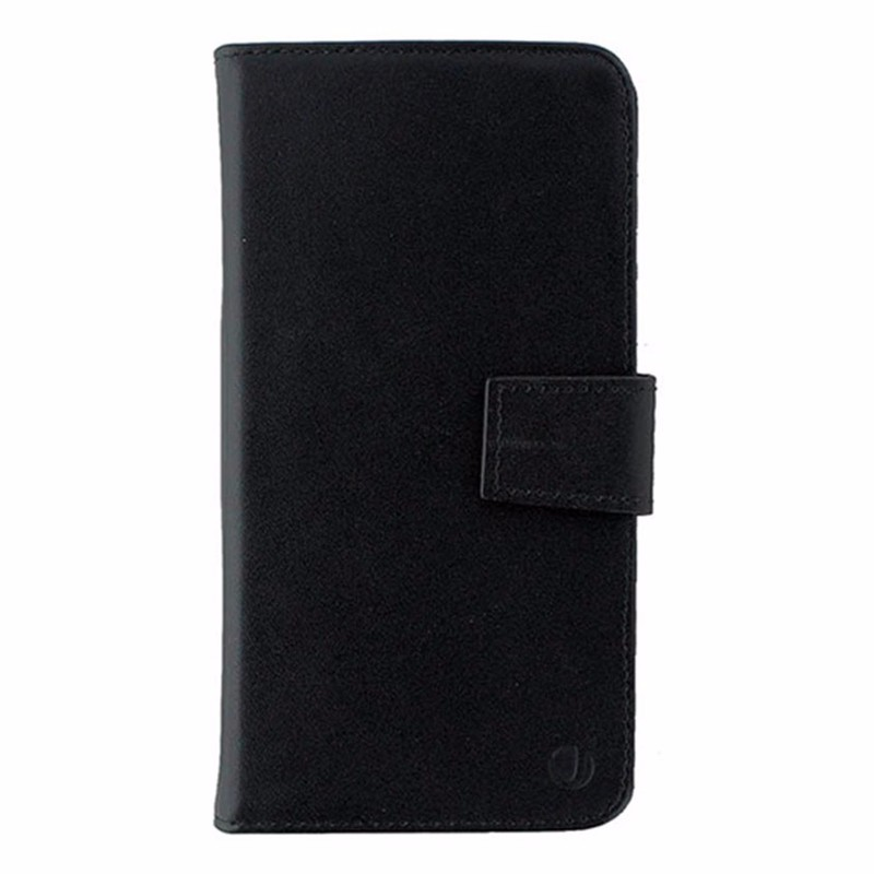 Vetta Folio Wallet Case with Stand for Apple iPhone 6 Plus/6s Plus - Black