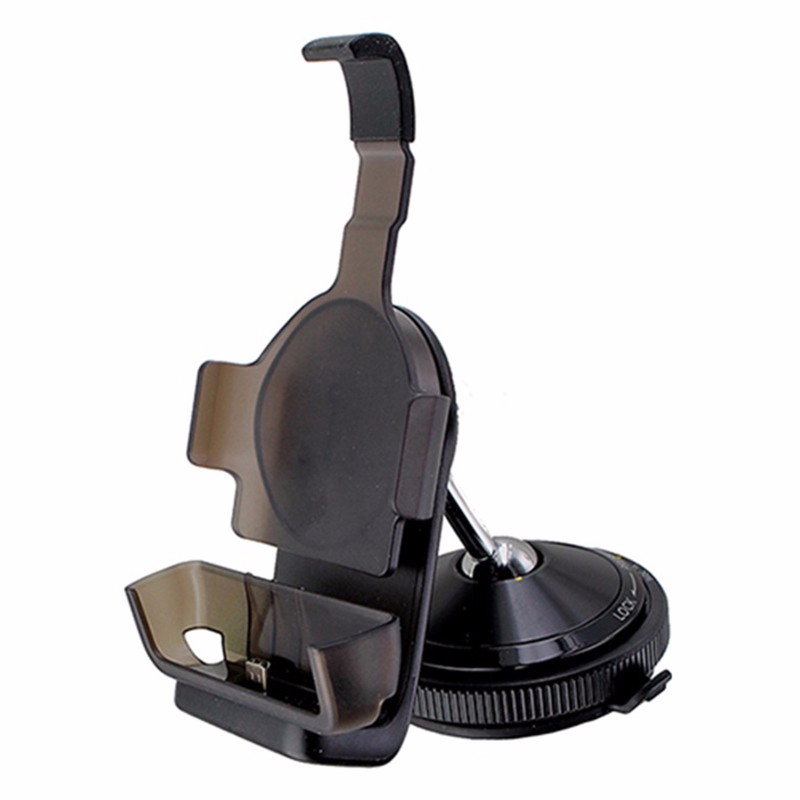 HTC Iconic Vehicle Dock Car Mount for HTC EVO 4G - Black