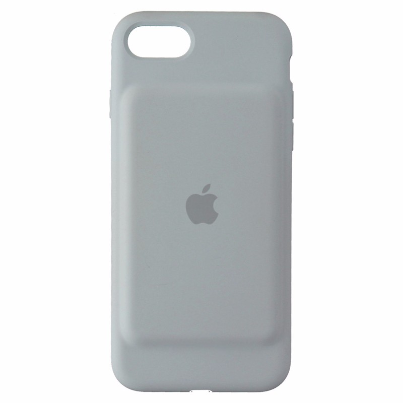 buy online cd88a 2888a Apple Smart Battery Case for iPhone 8 and 7 - MN012LL/A - Matte White