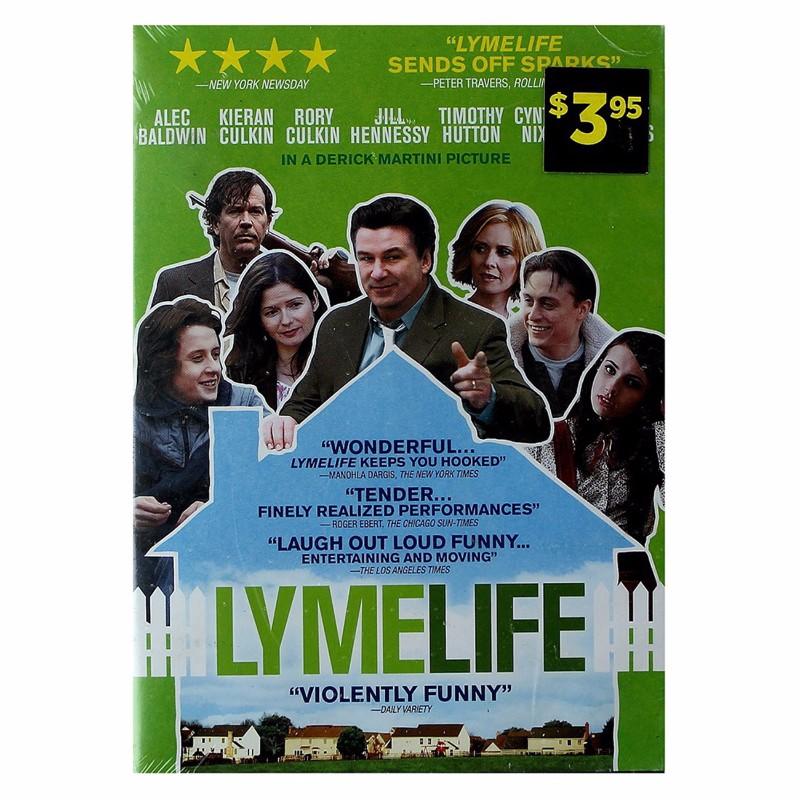 Lymelife DVD
