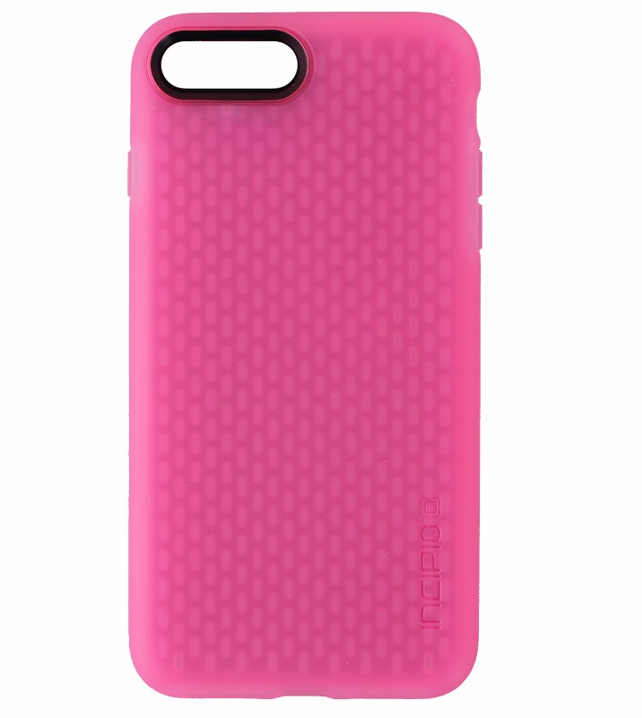 Incipio Haven Series Hybrid Case Cover For Apple iPhone 8 7 Plus - Candy Pink
