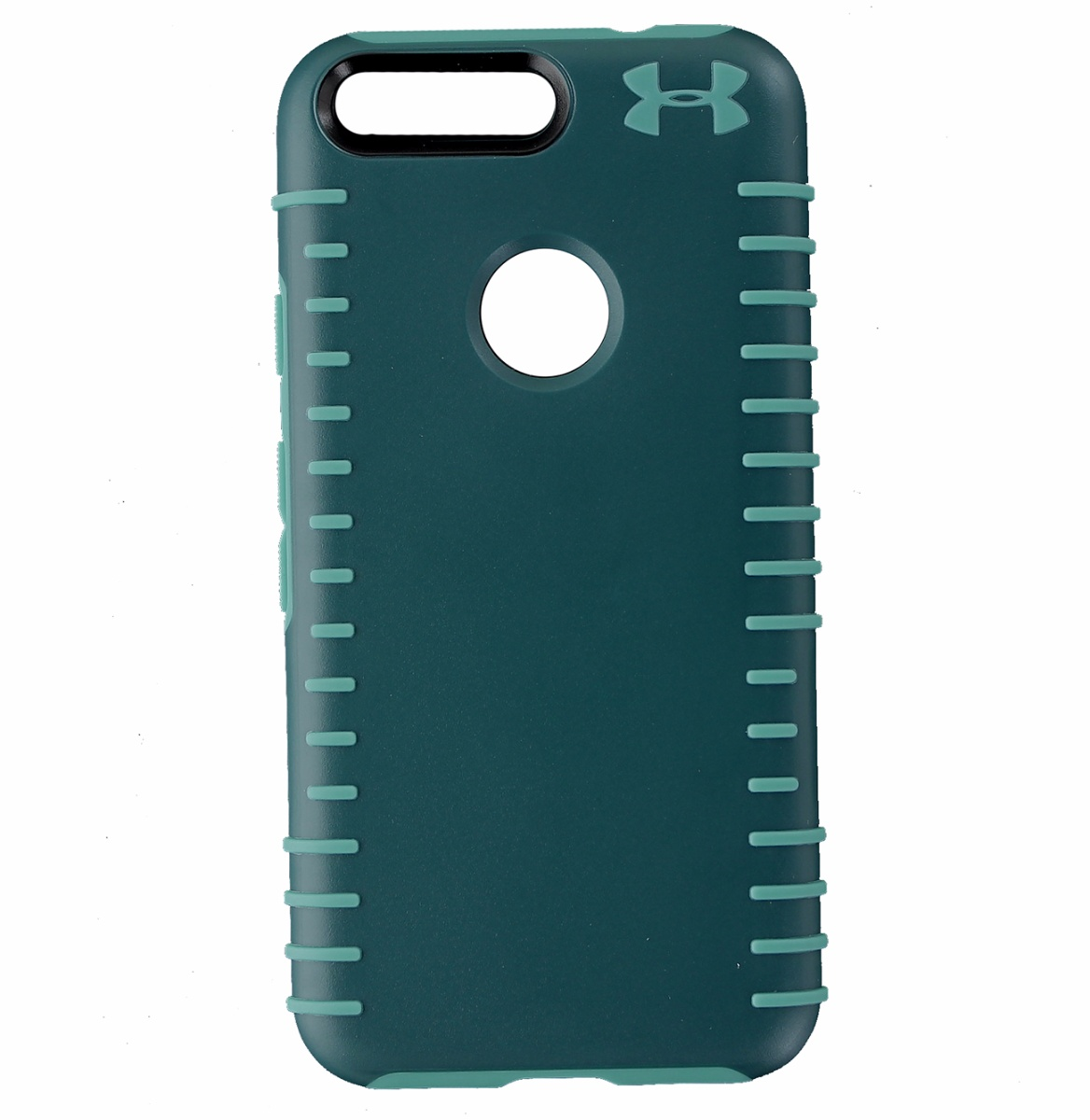 Under Armour Grip Series Hybrid Case Cover for Google Pixel - Tourmaline Teal